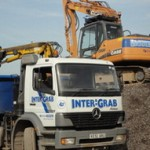 Inter-grab, Grab Lorry Hire Lancashire