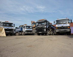 Grab Lorry Pricing & Hire of Delivery Trucks